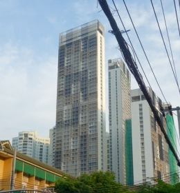 Park 24 Tower A