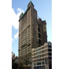 Park Row Building (Парк Роу Билдинг)