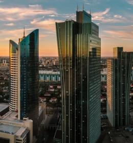 Изумрудные башни - Башня 2 / The Emerald Towers - Tower 2