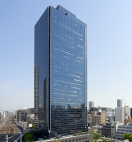 Umeda Center Building