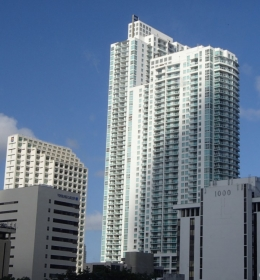 Plaza on Brickell 1