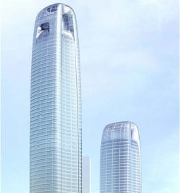 Poly Pazhou C2 (Башня Poly Pazhou C2)