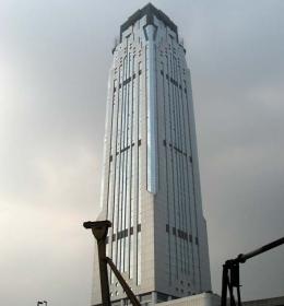 Guangdong Telecom Plaza (Гуанчжоу Телеком Плаза)