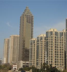 Riverside Century Plaza Main Tower