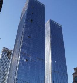 Z14 Plot Tower