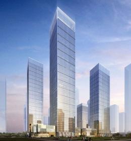 China Resources Qianhai Center T4