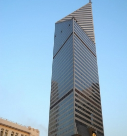 Renaissance Hotel Tianjin