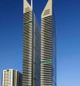 Nassima Tower