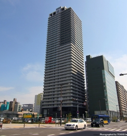 Renaissa Namba Tower