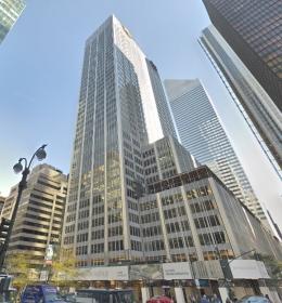 Citigroup World Headquarters
