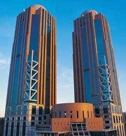TOBB Towers