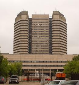 Российский онкологический научный центр РАМН