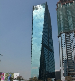 Sama Tower