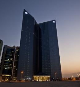 Samriya Twin Towers East