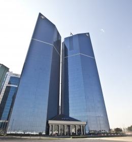 Samriya Twin Towers West