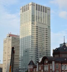 Sapia Tower