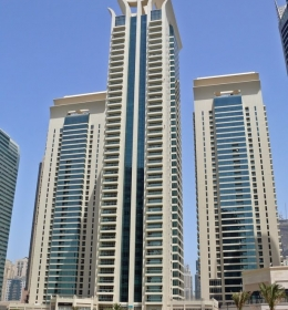 Seef Towers Complex