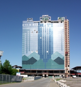Seneca Niagara Casino Tower