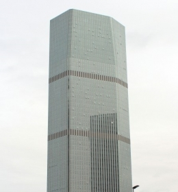Shangbang Leasing Tower