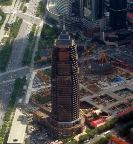 World Plaza Shanghai
