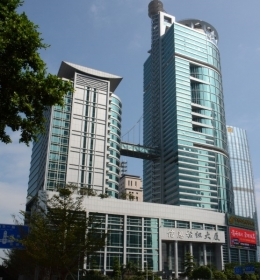 Shenzhen Broadcasting Center