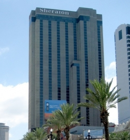 Sheraton New Orleans