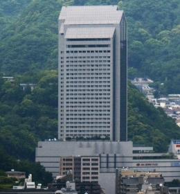 Shin-Kobe Oriental Hotel
