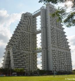 Sky Habitat Complex