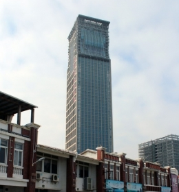 Strait Pearl Tower