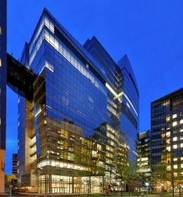 Center for Life Science Boston