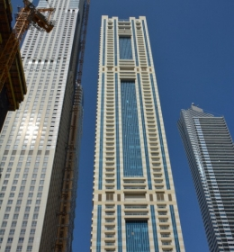 Sulafa Tower
