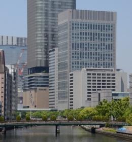 Sumitomo Seimei Nakanoshima Building