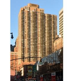 Symphony House Apartments