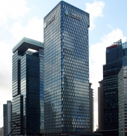 Taiping Financial Center
