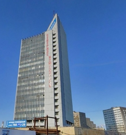 здание «нии дельта»
