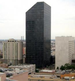 Texaco Center