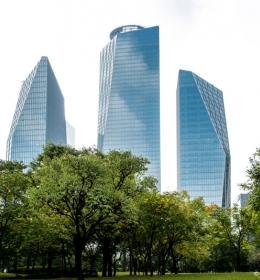 Three International Finance Center (Третий международный финансовый центр)