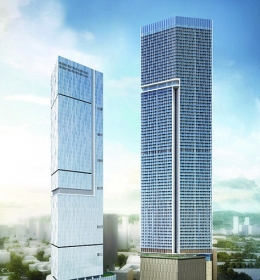 Three Sixty West Tower B