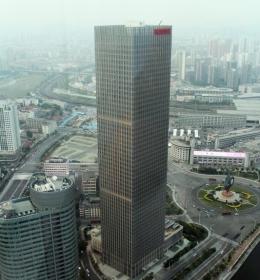 Tianjin Maoye Building