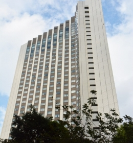Tokyo ANA Tower