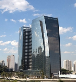 Brookfield Towers Complex