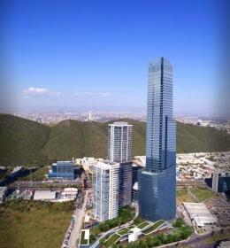 Torre Koi (Торре Кои)