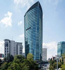 Torun Tower