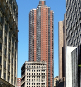 Tribeca Tower