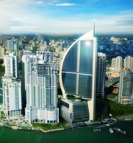 Trump International Hotel & Tower Panama (Международный отель Трамп и башня Панама)