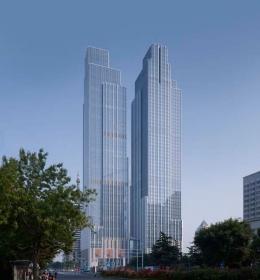 Qingdao International Trade Center