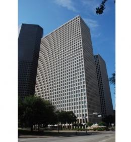 One Allen Center