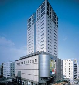 NTT Cred Okayama