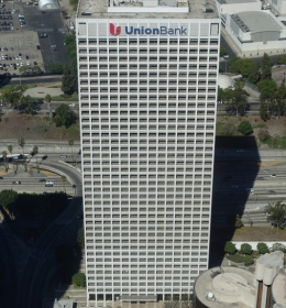 Union Bank of California Plaza