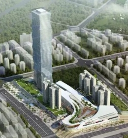 Chang'an Business Tower